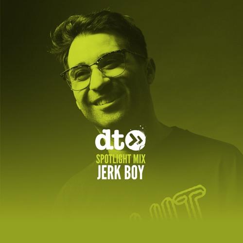 Spotlight Mix: Jerk Boy