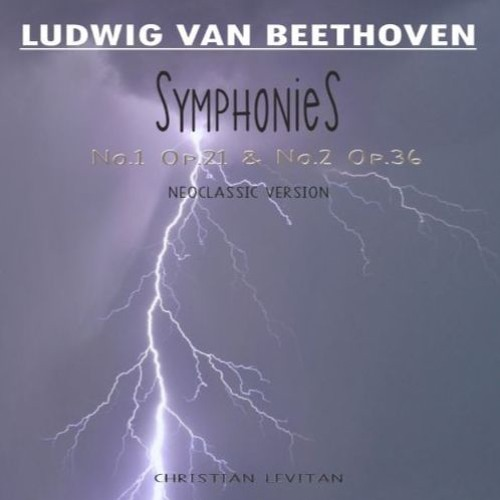 Ludwig Van Beethoven - Symphony No.2 In D - Dur, Op.36 - Introduction Mov.3