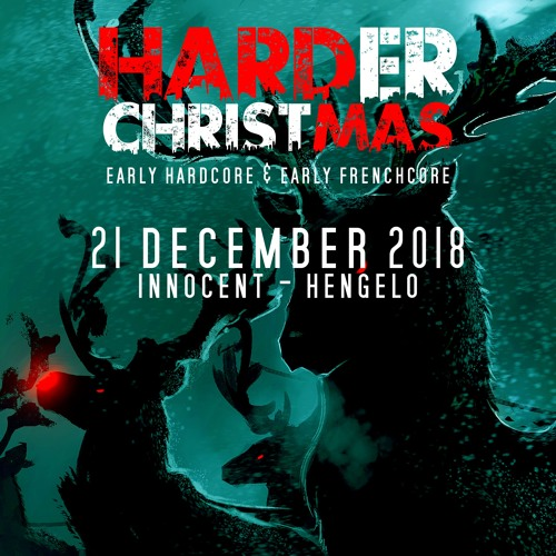 Galassia Events: Harder Christmas 2.0