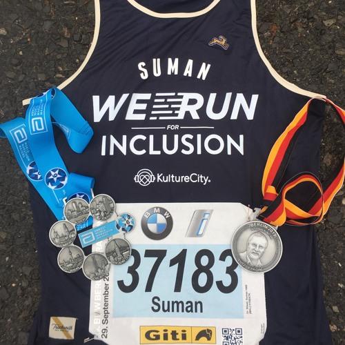 130: Berlin Marathon: Final Road To Finish Line