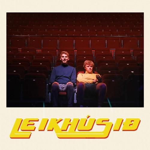 Leikhúsið - Húh Best Í Heimi