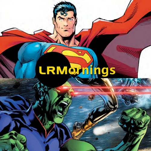 Is J.J. Abrams Making A Superhero Movie For WB? Why Does It Have To Be Superman? | LRMornings