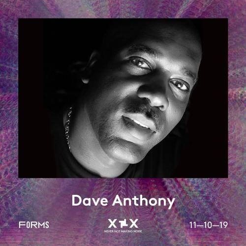 Dave Anthony fabric 20th Birthday Promo Mix