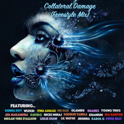 COLLATERAL DAMAGE (Freestyle Mix)