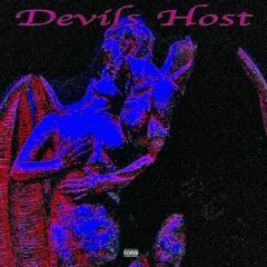Devils Host - Lvposeidon (feat. ChilledJojo) (Prod. by TK808)
