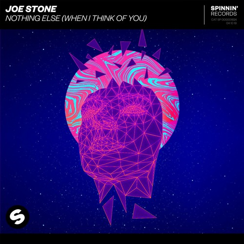 Joe Stone - Nothing Else (When I Think Of You) [OUT NOW]