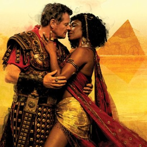 Cleopatra x Marc Antony: Lovers in a Dangerous Time (Part 1)