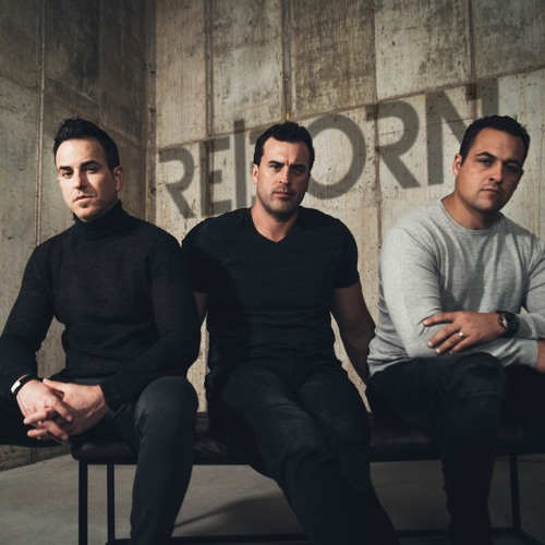 REBORN (Self-Titled Album)
