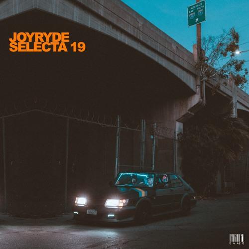 Joyryde Selecta 19