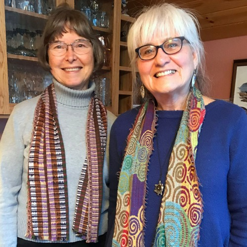 An Interview with Jerilyn DeCoteau and Paula Palmer Part 1