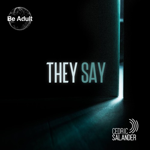 Cedric Salander - They Say (BAM129)
