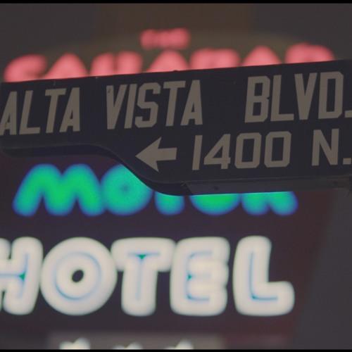 Goodnight Alta Vista