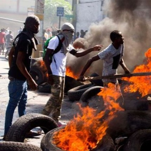 Haitian Mass Demonstrations Will Spell the End of the Latest American Backed Narco-Regime