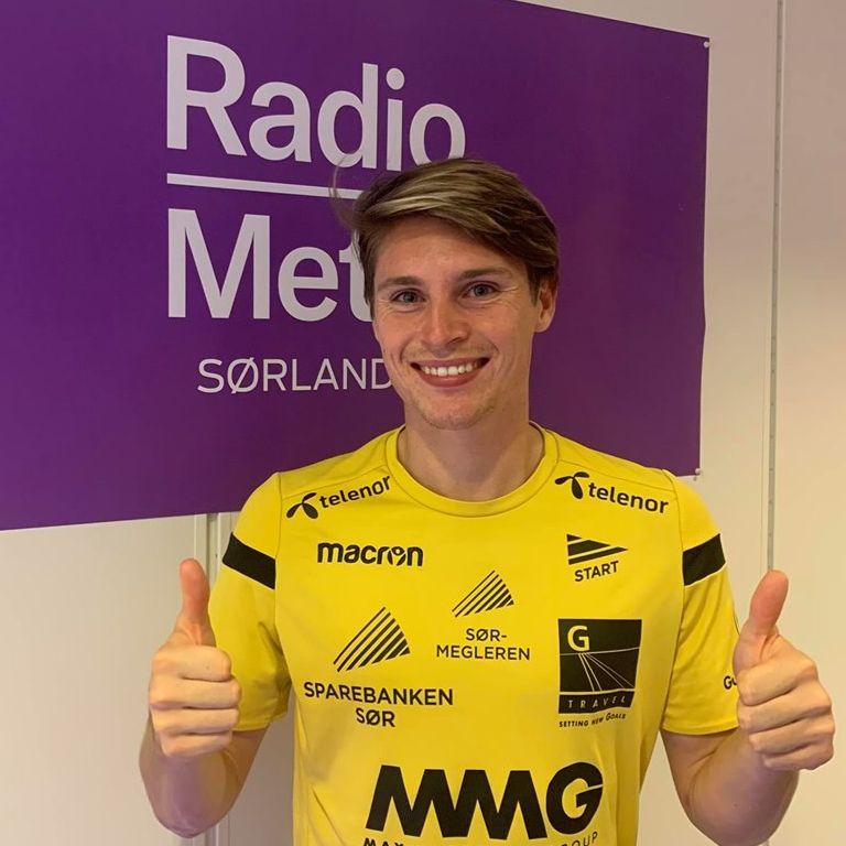 #97 Kasper Skaanes