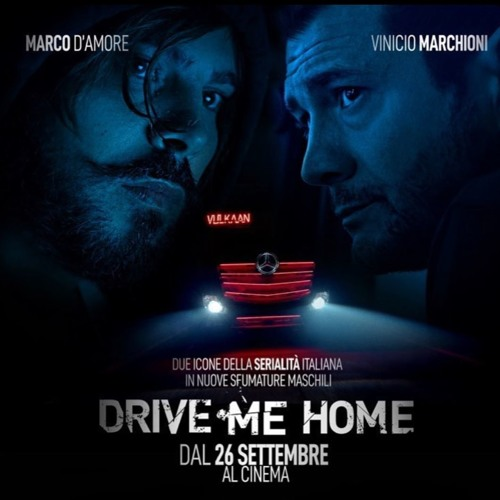 Drive Me Home | Vinicio Marchioni e Marco D'Amore ospiti a Non è un Paese per Giovani
