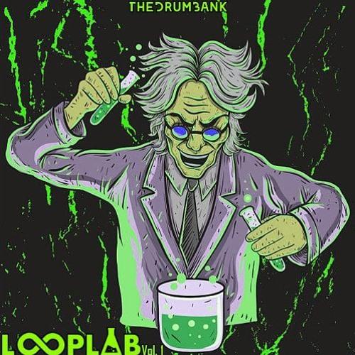 TheDrumBank LoopLab Volume 1 WAV-DISCOVER