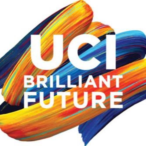 UCI's Brilliant Future Campaign