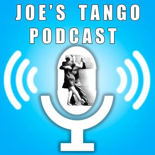 Episode 116: Tomás Regolo of Romantica Milonguera