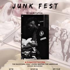 JUNK FEST