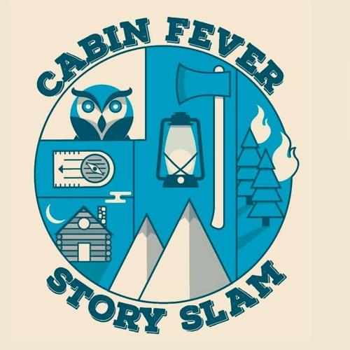 Back of the Stacks 2018 12 23 Cabin Fever Story Slam