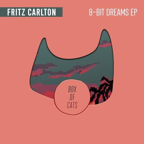 BOC075 - Fritz Carlton - 8-Bit Dreams EP