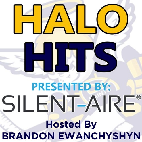 Halo Hits Oct 4th
