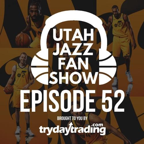 Ep 52   Gordon Monson's Jazz Player Nicknames, Potential Intern Interview & Utah Jazz Google Alert