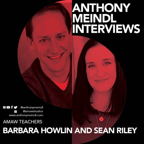 Anthony Interviews Barbara Howlin and Sean Riley