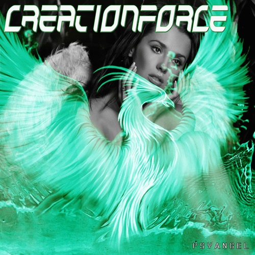 CreationForce - Psy Angel [Clip]