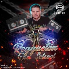Johmo - Reggaetón Old School Mix
