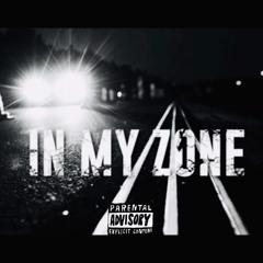 Zayski, D'Lo, DaeDae (L.O.E) - In My Zone