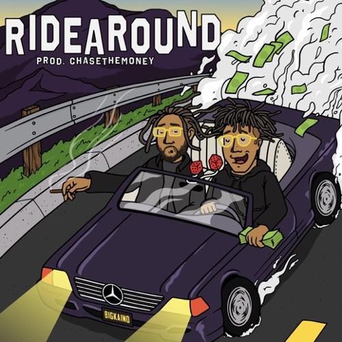RIDE AROUND (prod. ChaseTheMoney)