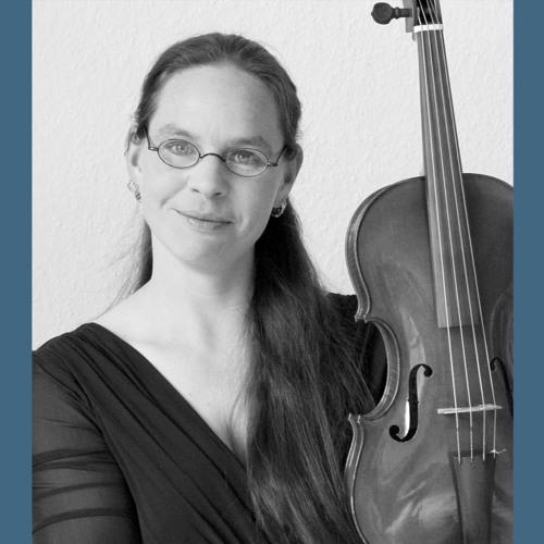 Alessandro Rolla | Intonazione per Viola sola | Karen Marit Ehlig