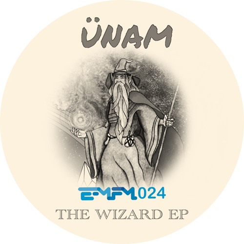 ÜNAM - The Wizard (Preview, SOON!)[ElectronicMusic.FM]