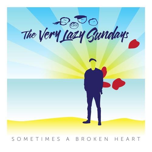 Sometimes A Broken Heart (Adrian Hall Mix)