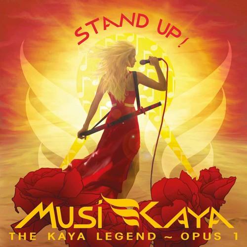 MusiKaya Stand Up Opus 1