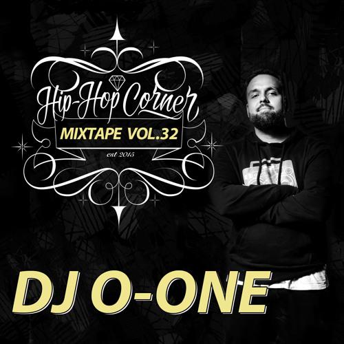 Hip Hop Corner Vol.32 DJ O-One