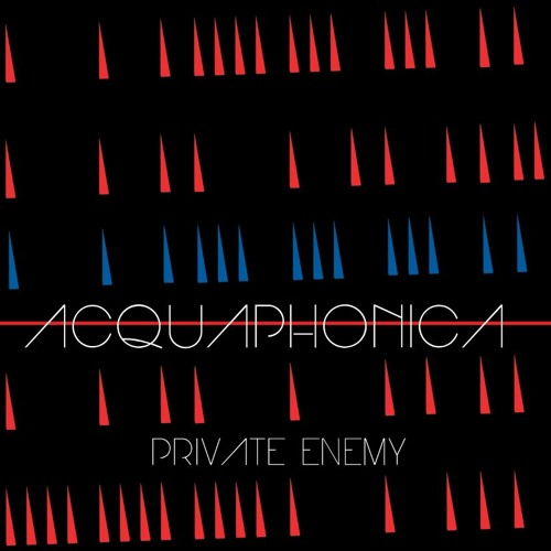 Private Enemy (Mastered)