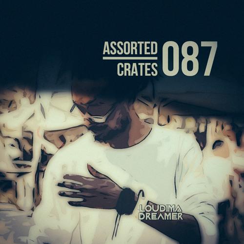 Assorted Crates.087