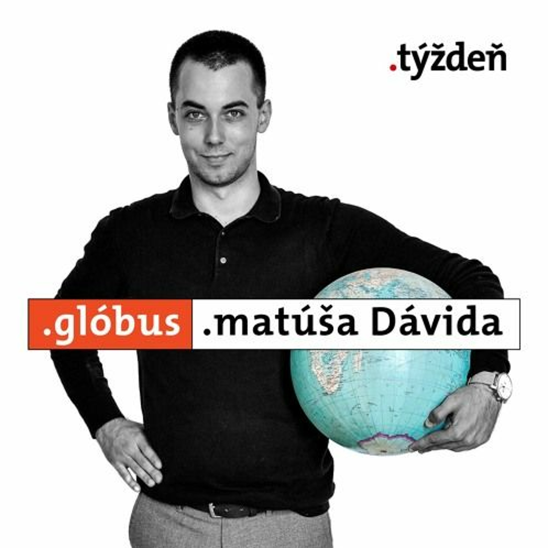 .glóbus: S Tomášom Halászom o tom, prečo vstupuje do politiky a akú veľkú moc má fotografia