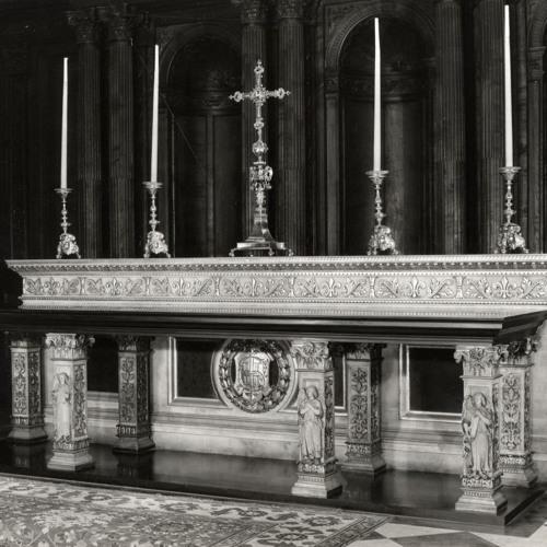 Howells-Sanctus & Benedictus-Collegium Regale / The Advent Choir