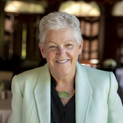 Interview with Gina McCarthy