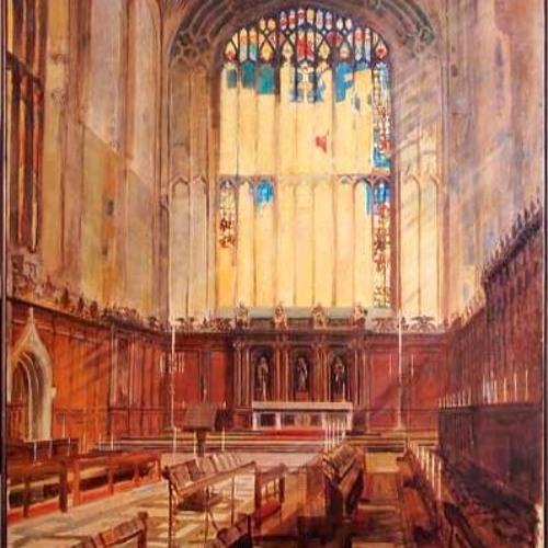 Howells-Kyrie & Gloria-Collegium Regale / The Advent Choir