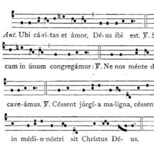 Duruflé-Ubi caritas et amor / The Advent Choir