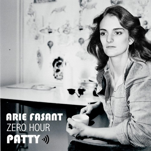 Arie Fasant Episode 30 - Patty