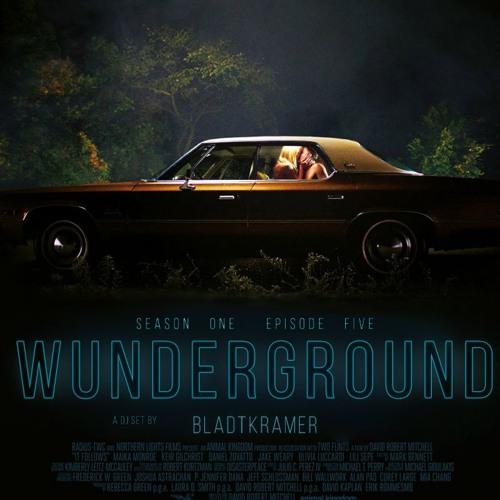 Wunderground S01E05