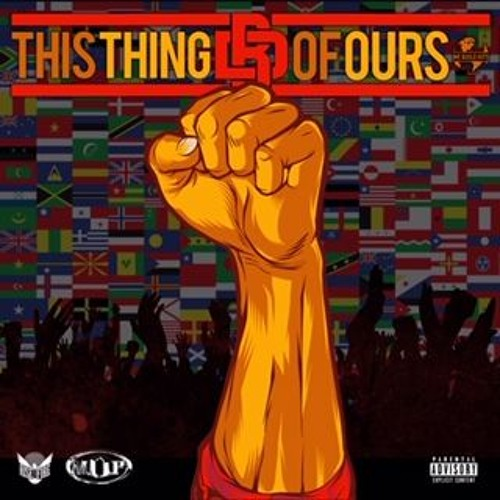Billy Danze - This Thing Of Ours