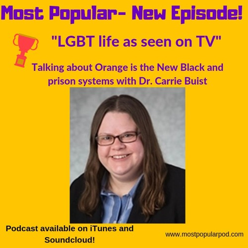 LGBT Life as Seen on TV