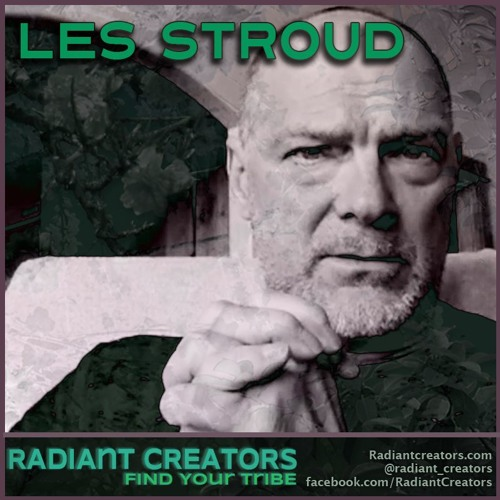 """Interview With Les Stroud - New Album """"Mother Earth"""""""