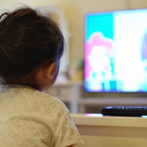 Your Smart TV Is Watching You